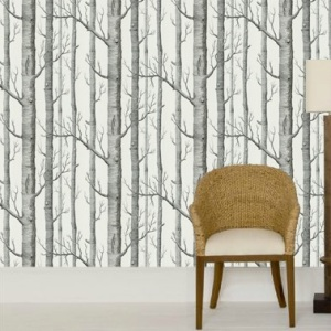 Cole & Sons Woods Wallpaper. About £55 a roll